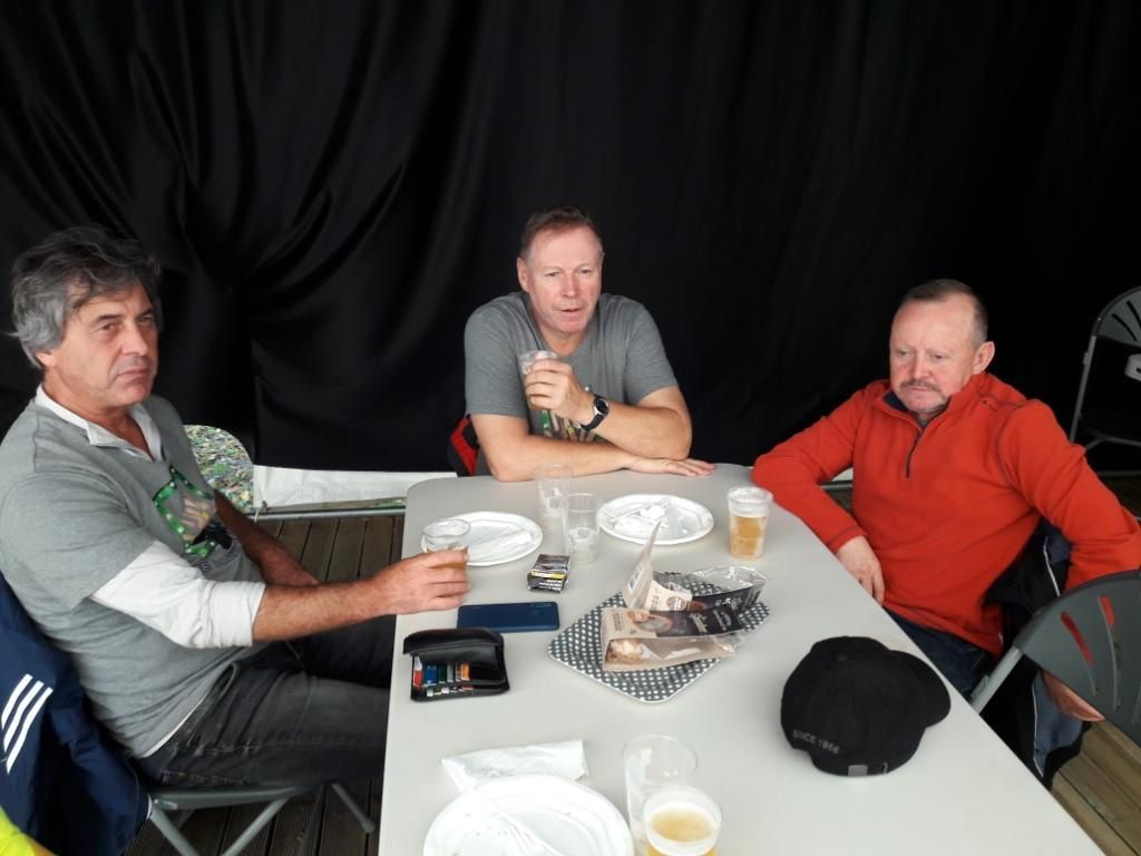 tournoi de Kubb Ornavik