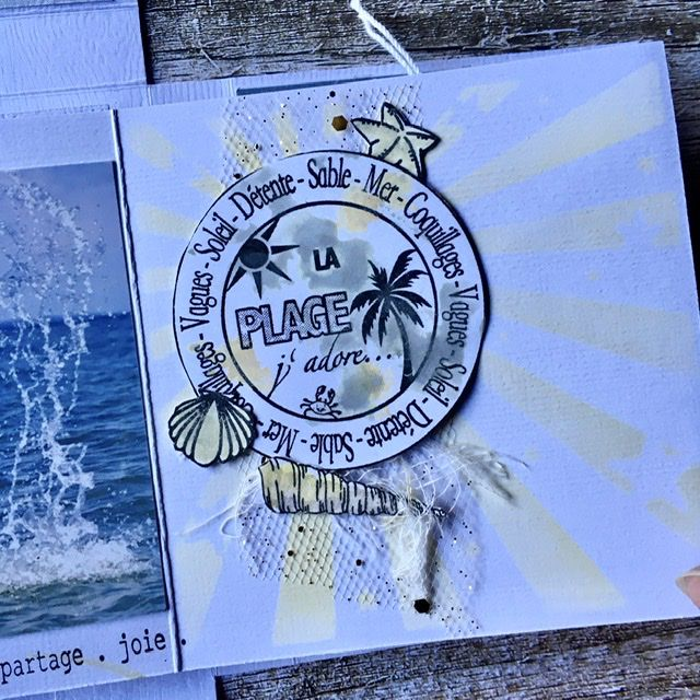 Mini album plage 🏖 La Franqui