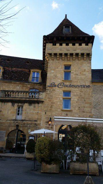 La Couleuvrine