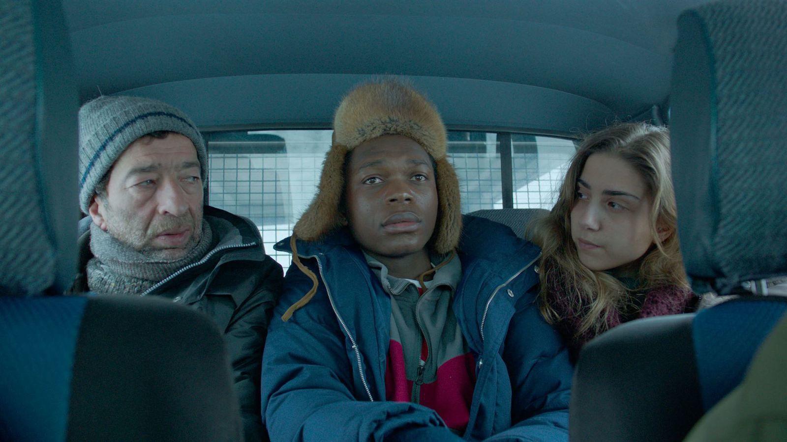 Bienvenus ! (BANDE ANNONCE + 5 EXTRAITS) avec Anders Baasmo Christiansen, Slimane Dazi, Renate Reinsve - Le 7 décembre 2016 au cinéma