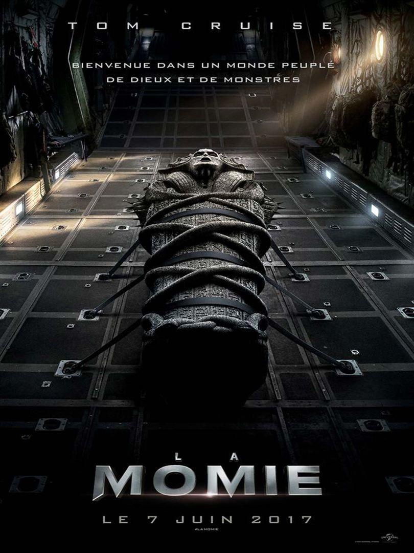 La Momie (The Mummy) (Featurette : Inside Look VOST) avec Tom Cruise, Annabelle Wallis, Russell Crowe - Le 7 juin 2017 au cinéma