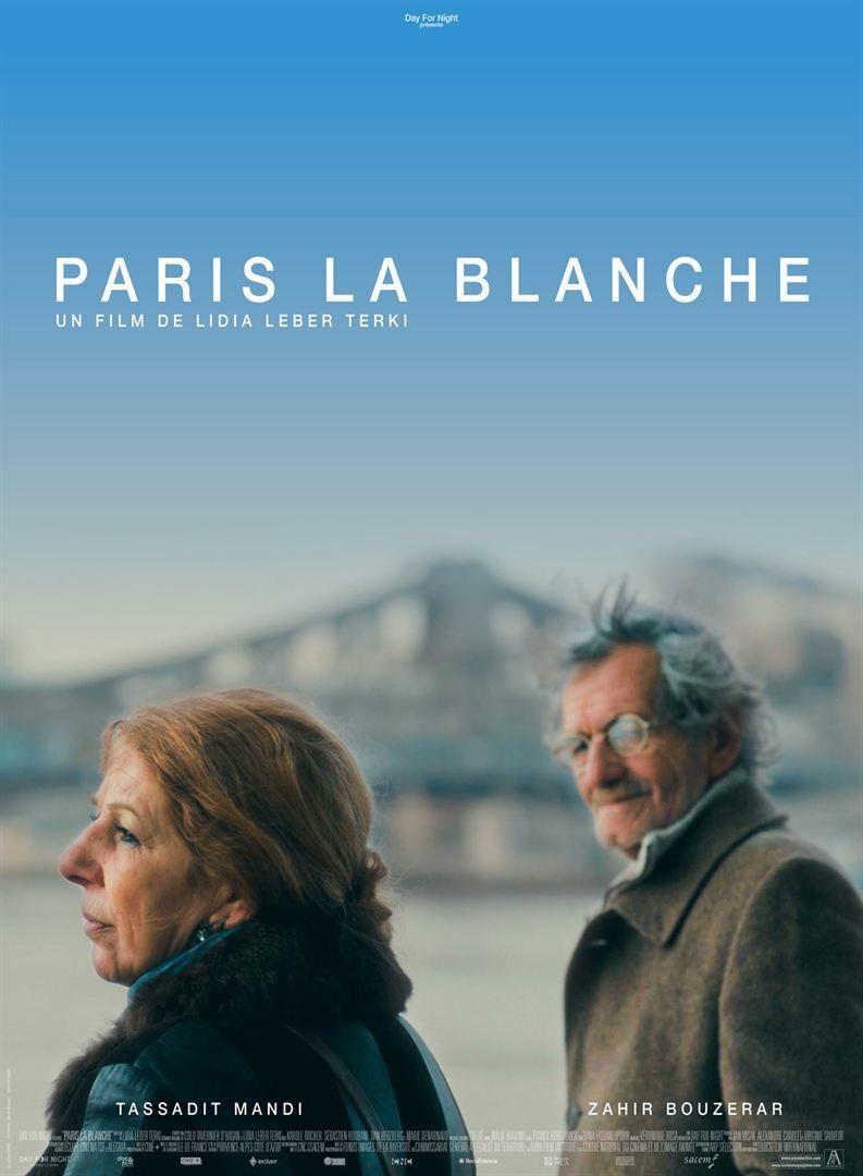 Paris La Blanche (BANDE ANNONCE) avec Tassadit Mandi, Zahir Bouzerar, Karole Rocher - Le 29 mars 2017 au cinéma