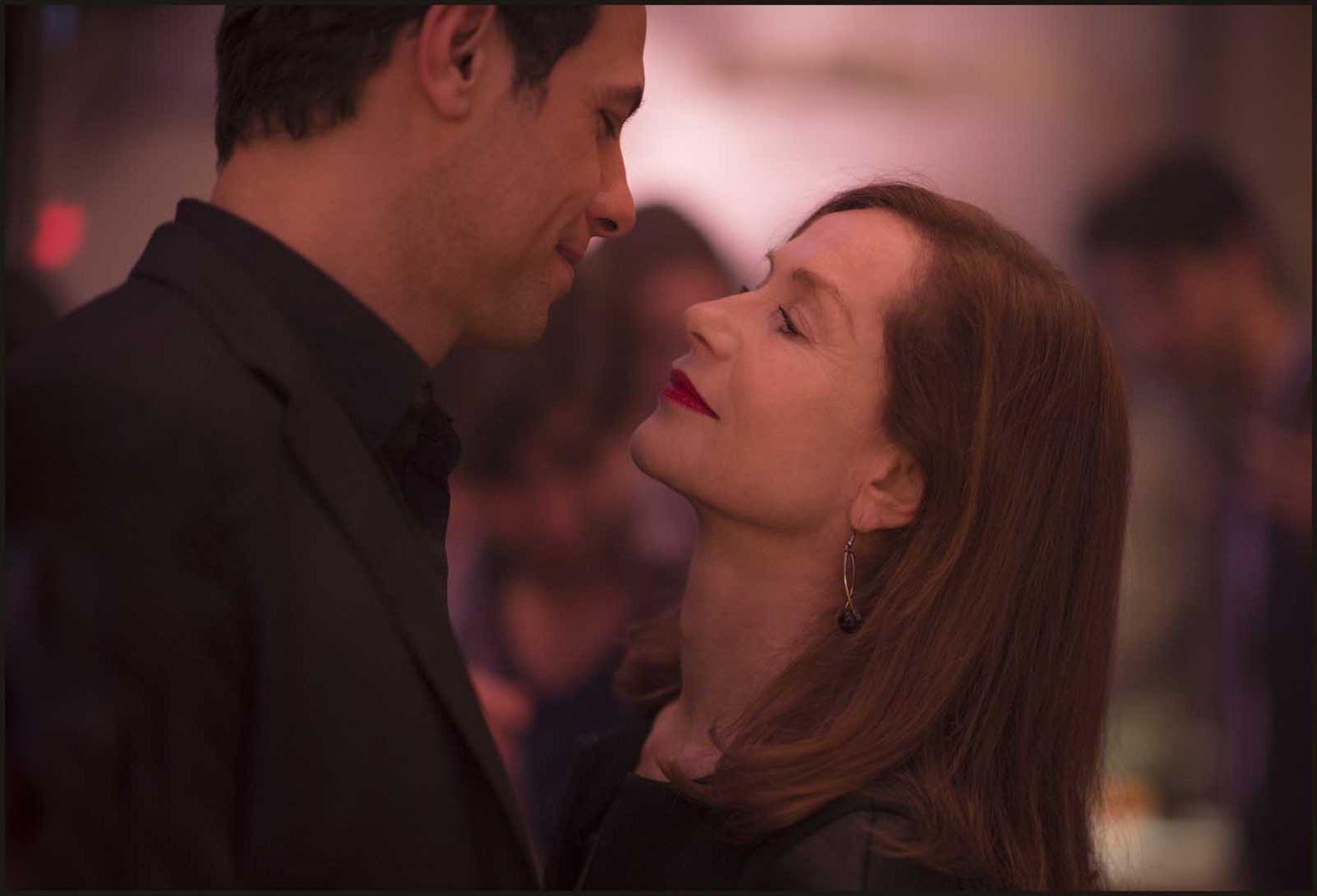 Elle (BANDE ANNONCE) de Paul Verhoeven avec Isabelle Huppert, Laurent Lafitte, Virginie Efira - Le 25 mai 2016 au cinéma (Compétition Cannes 2016)