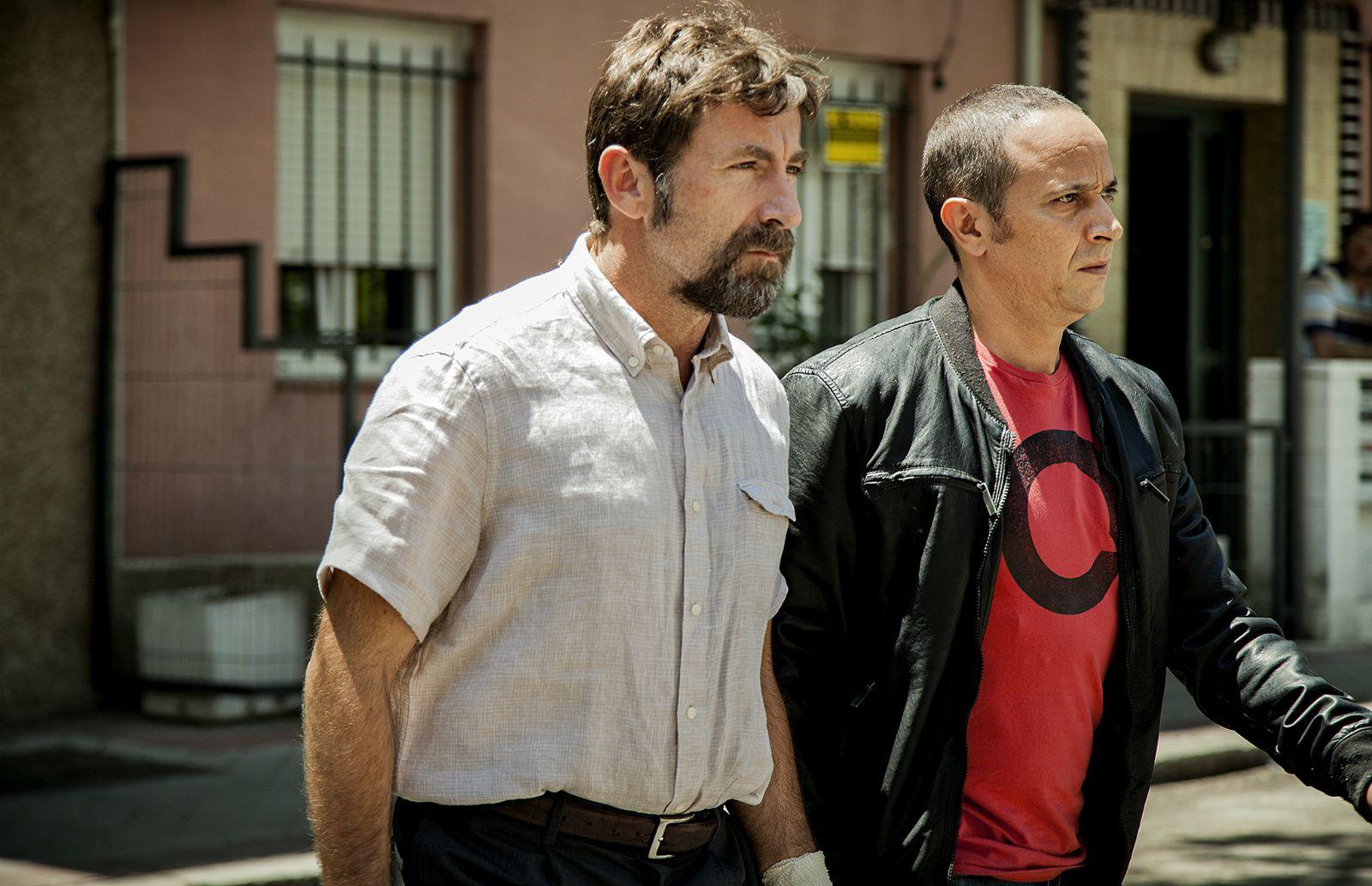 La colère d'un homme patient (BANDE ANNONCE VOST) de Raúl Arévalo - Le 26 avril 2017 au cinéma