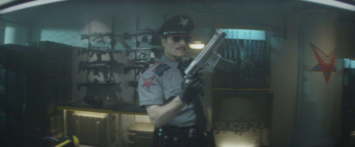 Officer Downe (2016) (BANDE ANNONCE) de Shawn Crahan - En DVD et BLU-RAY le 7 mars 2017