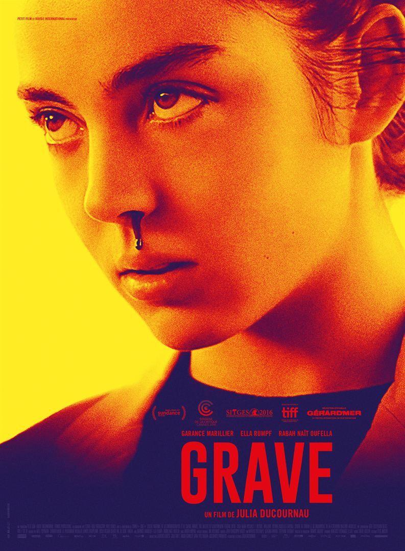 GRAVE (2 EXTRAITS) de Julia Ducournau - Le 15 mars 2017 au cinéma