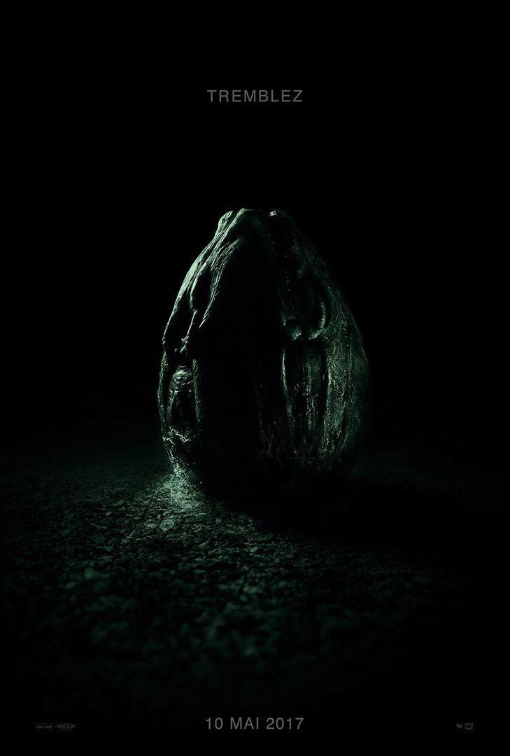 Alien : Covenant (BANDE ANNONCE VF et VOST) de Ridley Scott avec Michael Fassbender - Le 10 mai 2017 au cinéma