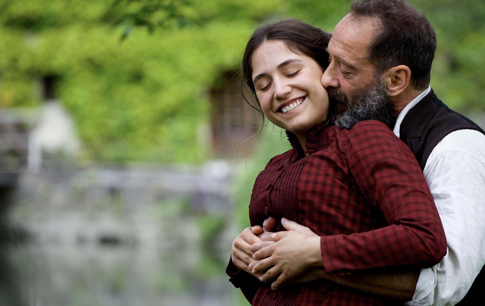 RODIN (BANDE ANNONCE) avec Vincent Lindon, Izïa Higelin - Le 24 mai 2017 au cinéma