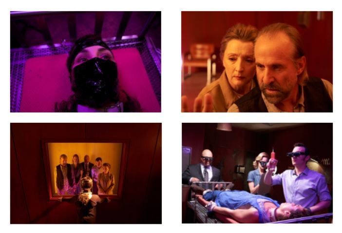 RUPTURE en DVD, BLU-RAY et BLU-RAY collector le 2 mai 2017 chez TF1 Studio