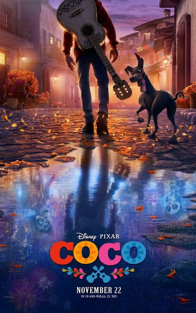 Coco (BANDE ANNONCE) de Lee Unkrich - Le 29 novembre 2017 au cinéma (Disney-Pixar)