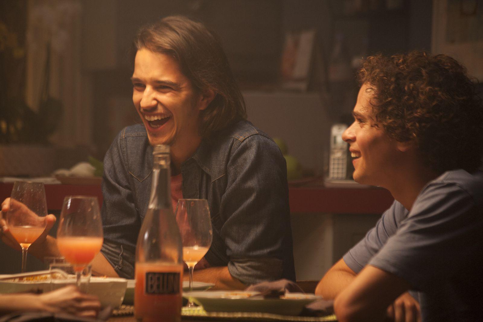 Summertime : la bande-annonce du film de Gabriele Muccino - Le 16 août 2017 au cinéma