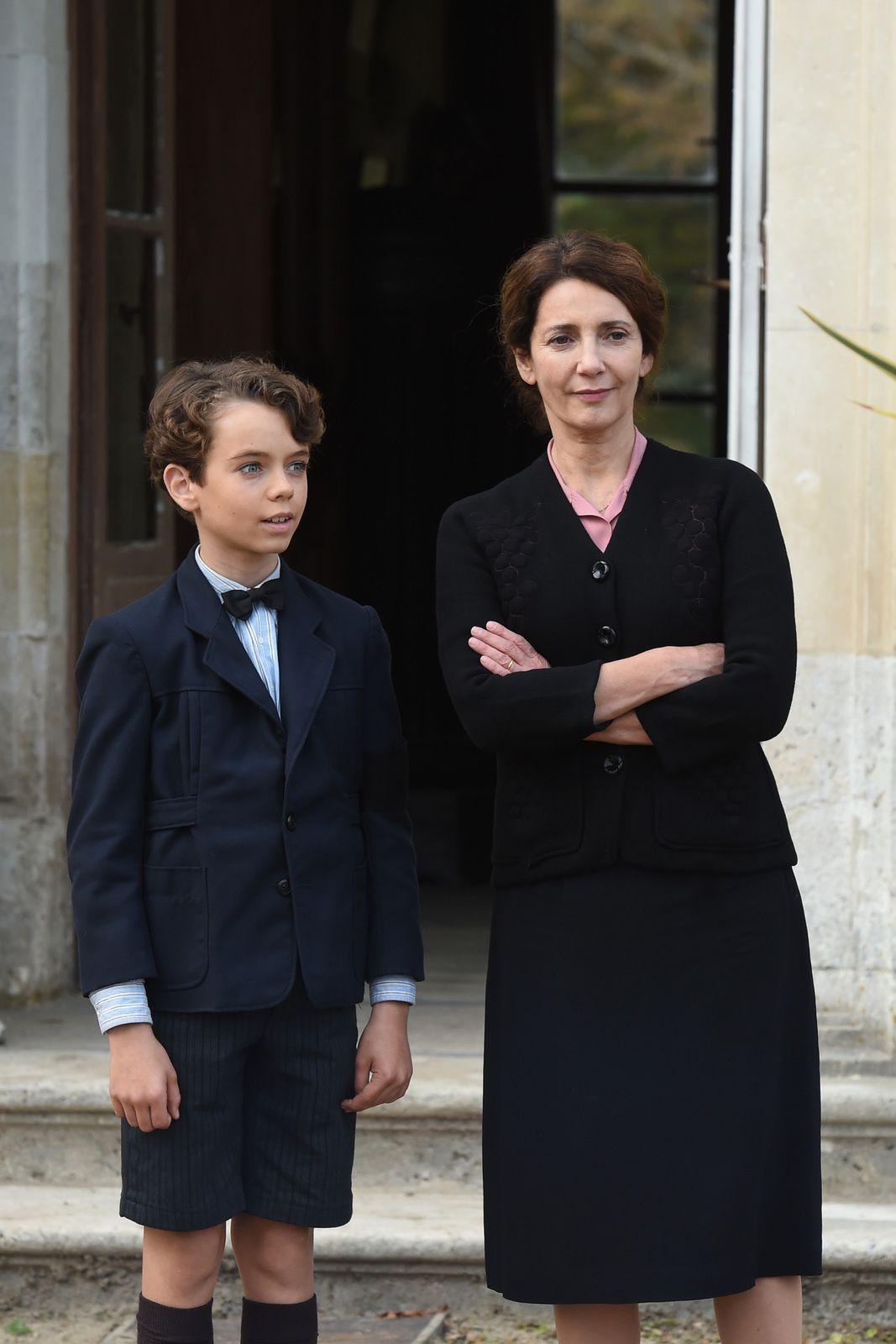 L'ÉCOLE BUISSONNIÈRE - LA BANDE-ANNONCE DU DERNIER FILM DE NICOLAS VANIER ! Le 11 octobre 2017 au cinéma