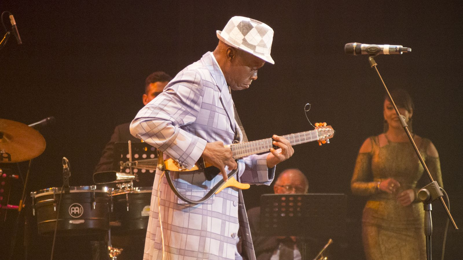 [Video Interview] Buena Vista Social Club : Adios le 26 juillet 2017 au cinéma.