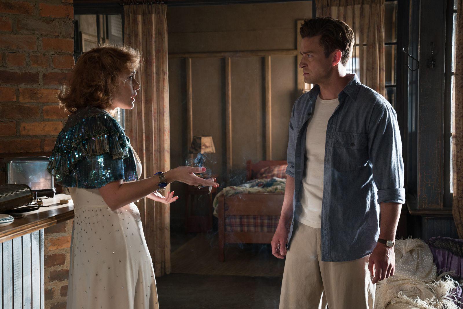 Découvrez la bande-annonce de WONDER WHEEL de Woody Allen avec Justin Timberlake et Kate Winslet