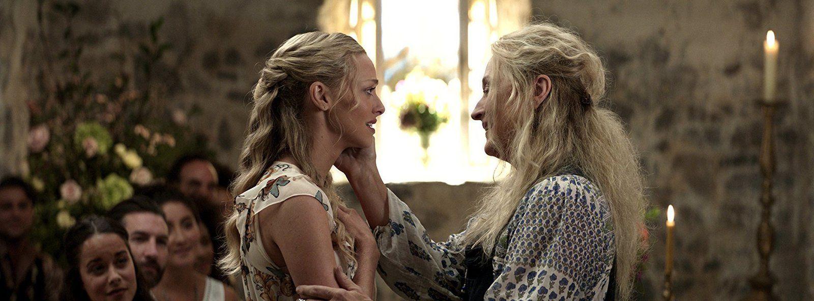Mamma Mia : Here We Go Again ! (BANDE-ANNONCE 1 et 2) avec Amanda Seyfried, Meryl Streep, Cher - Le 25 juillet 2018 au cinéma