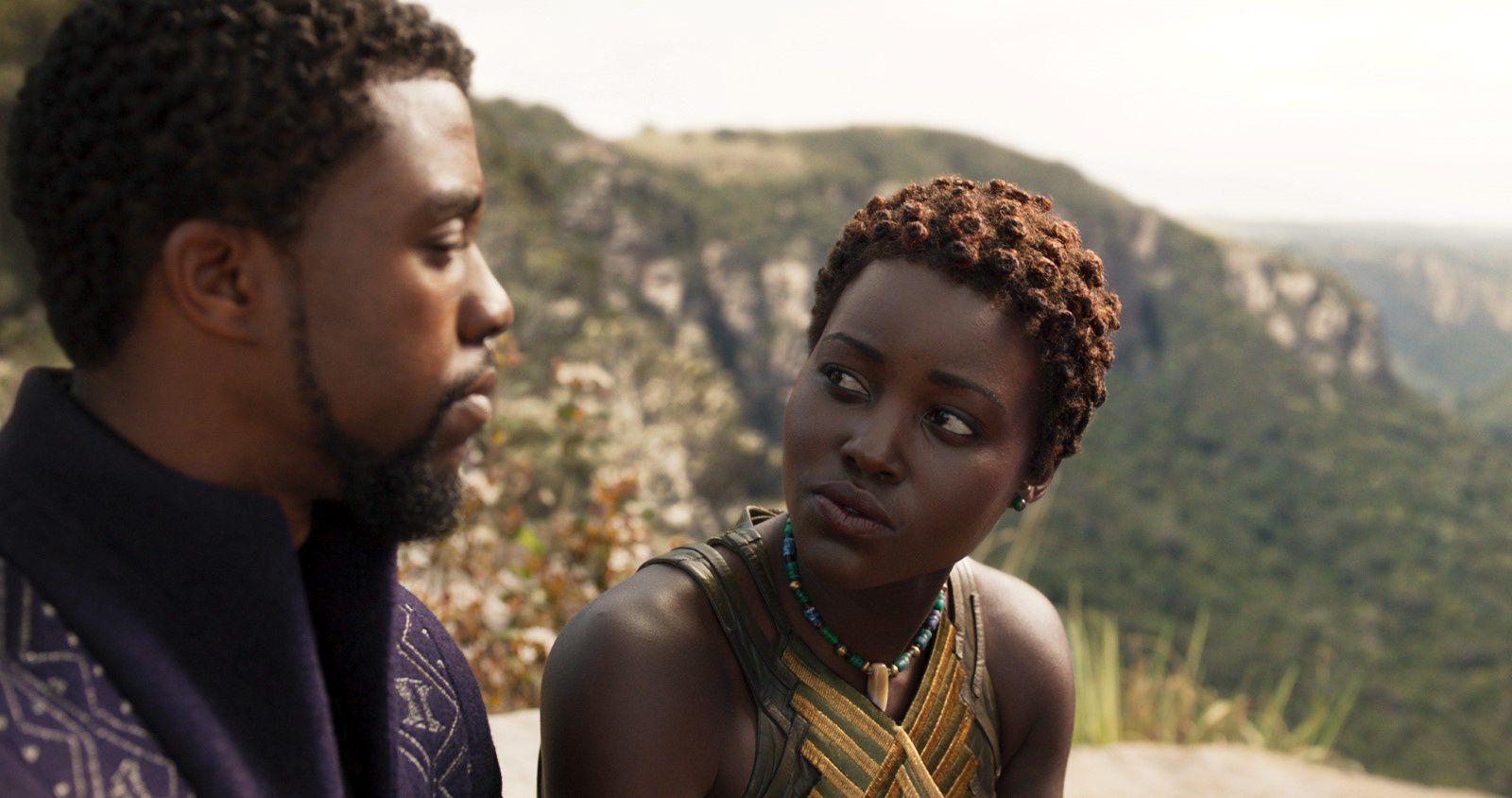 Black Panther (BANDE ANNONCE VF et VOST) avec Chadwick Boseman - Le 14 février 2018 au cinéma