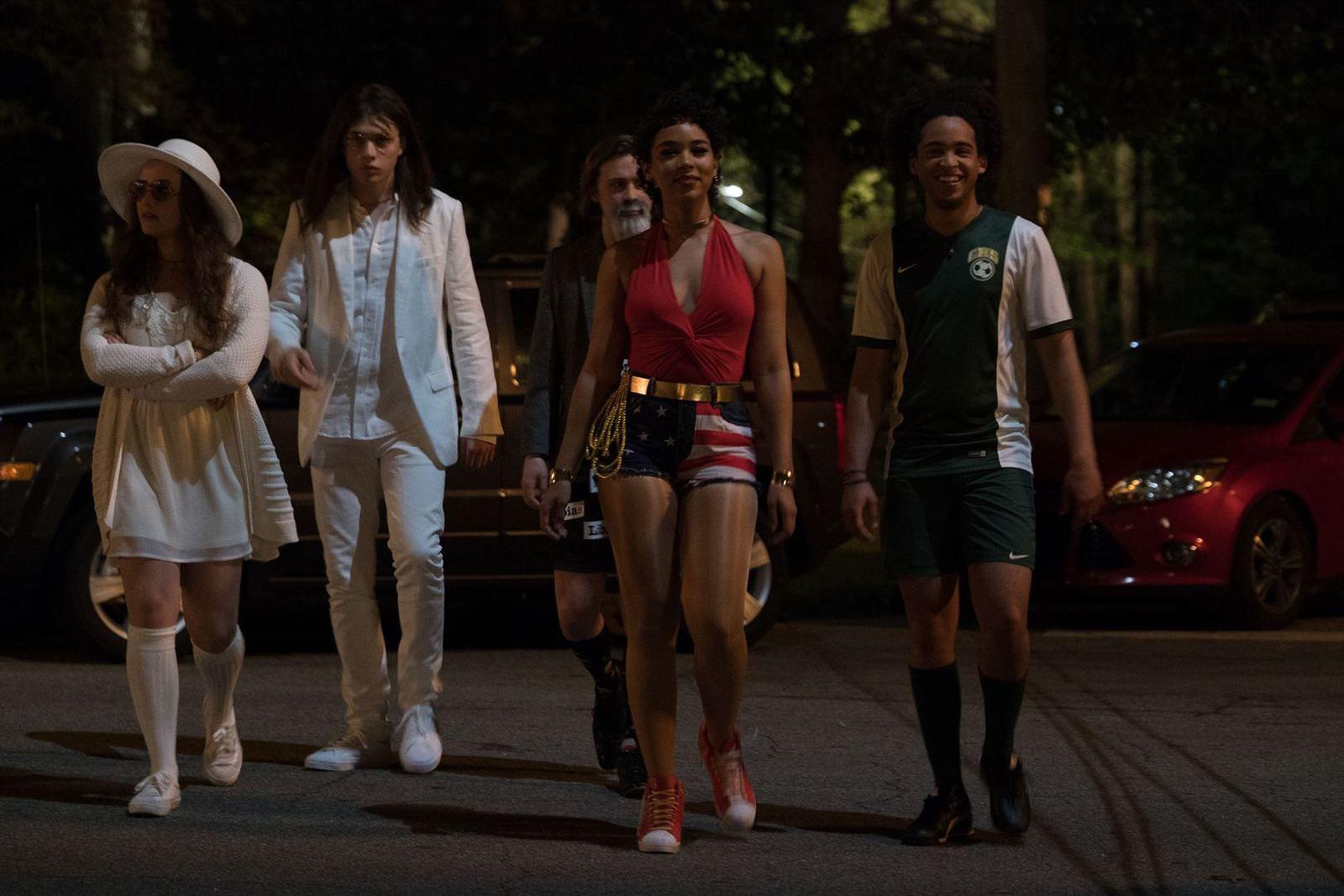 Love, Simon avec Nick Robinson, Katherine Langford, Alexandra Shipp - Le 27 juin 2018 au cinéma (La bande-annonce)