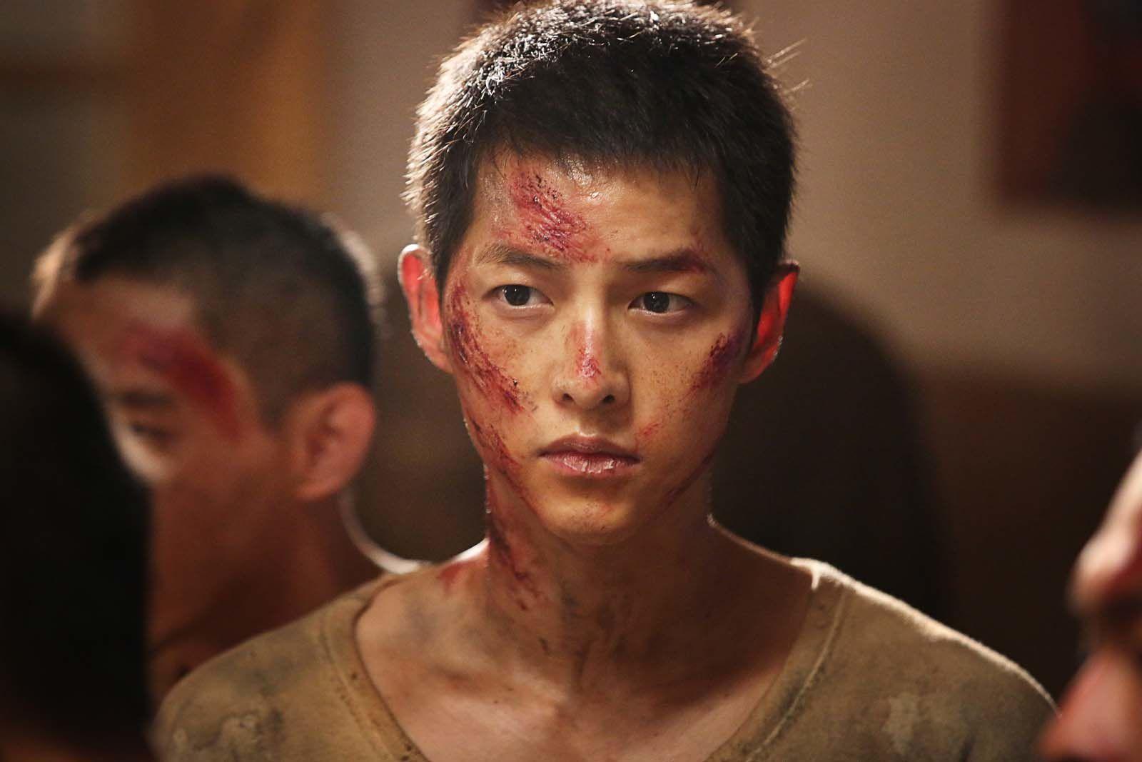 Battleship Island (BANDE-ANNONCE) de Ryoo Seung-wan - Le 14 mars 2018 au cinéma