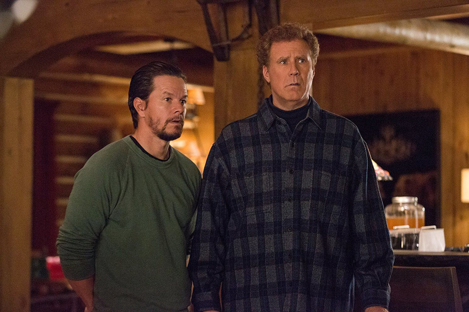 Very Bad Dads 2 avec Will Ferrell, Mark Wahlberg, Mel Gibson (BANDE-ANNONCE) En DVD le 3 avril 2018