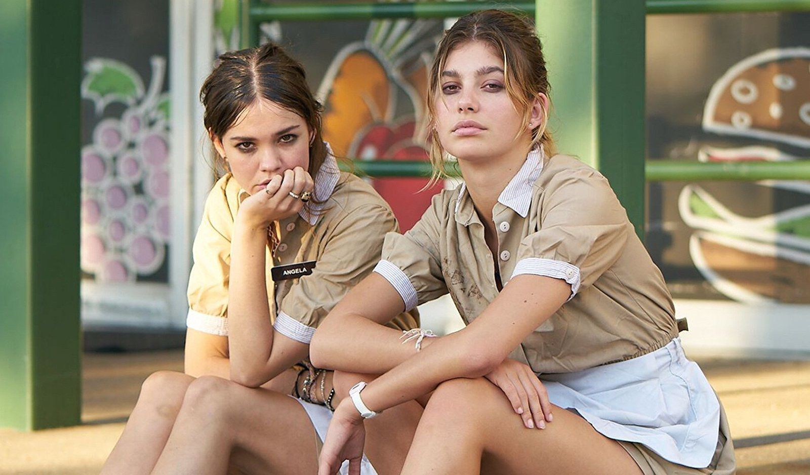 NEVER GOIN' BACK (BANDE-ANNONCE) avec Maia Mitchell, Camila Morrone, Kyle Mooney