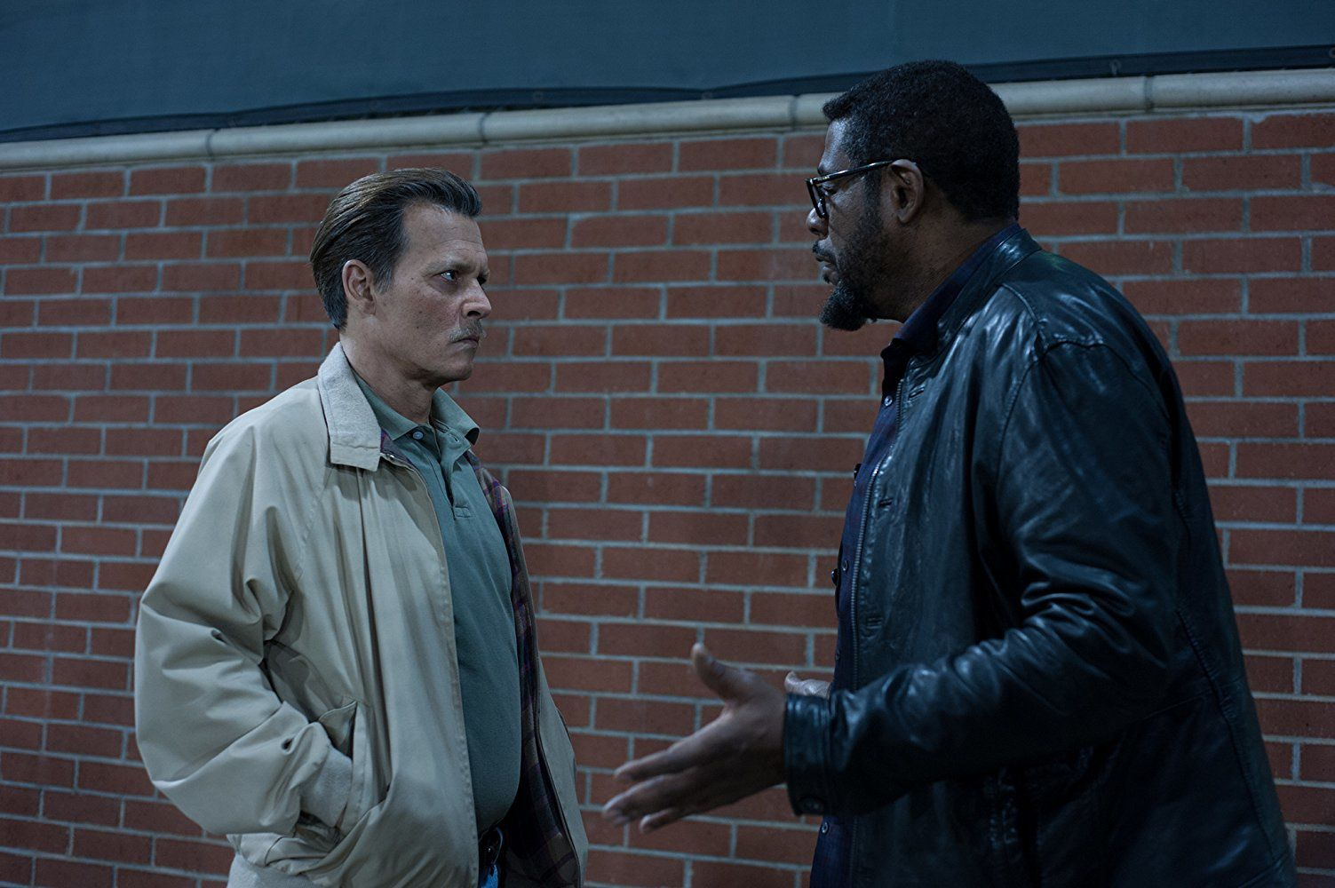 City of Lies (BANDE-ANNONCE) avec Johnny Depp, Forest Whitaker, Neil Brown Jr.