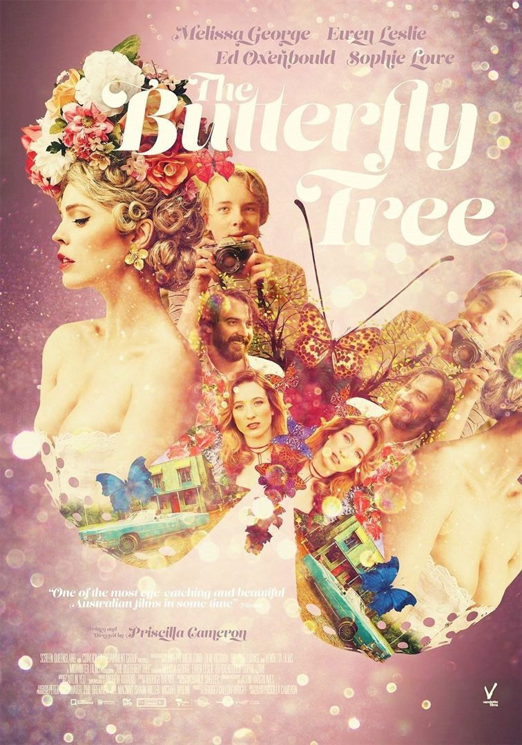 The Butterfly Tree (BANDE-ANNONCE) avec Melissa George, Ewen Leslie, Ed Oxenbould