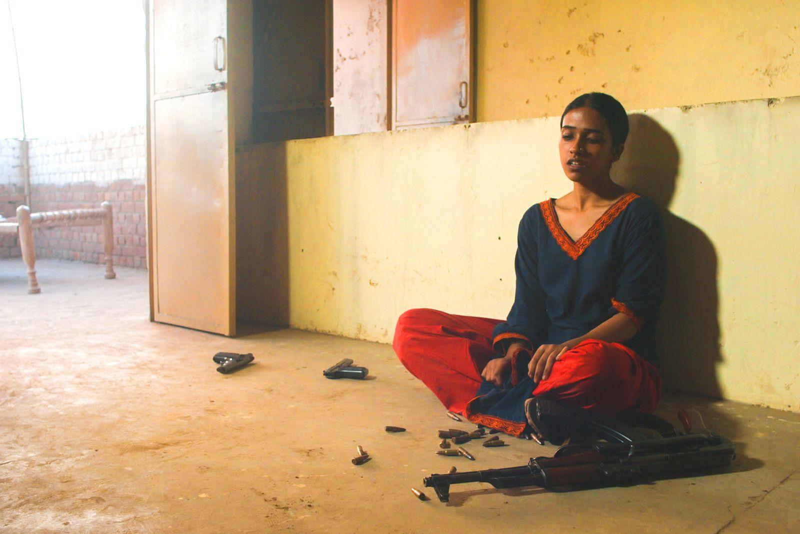 My pure land (BANDE-ANNONCE) de Sarmad Masud - Le 30 mai 2018 au cinéma