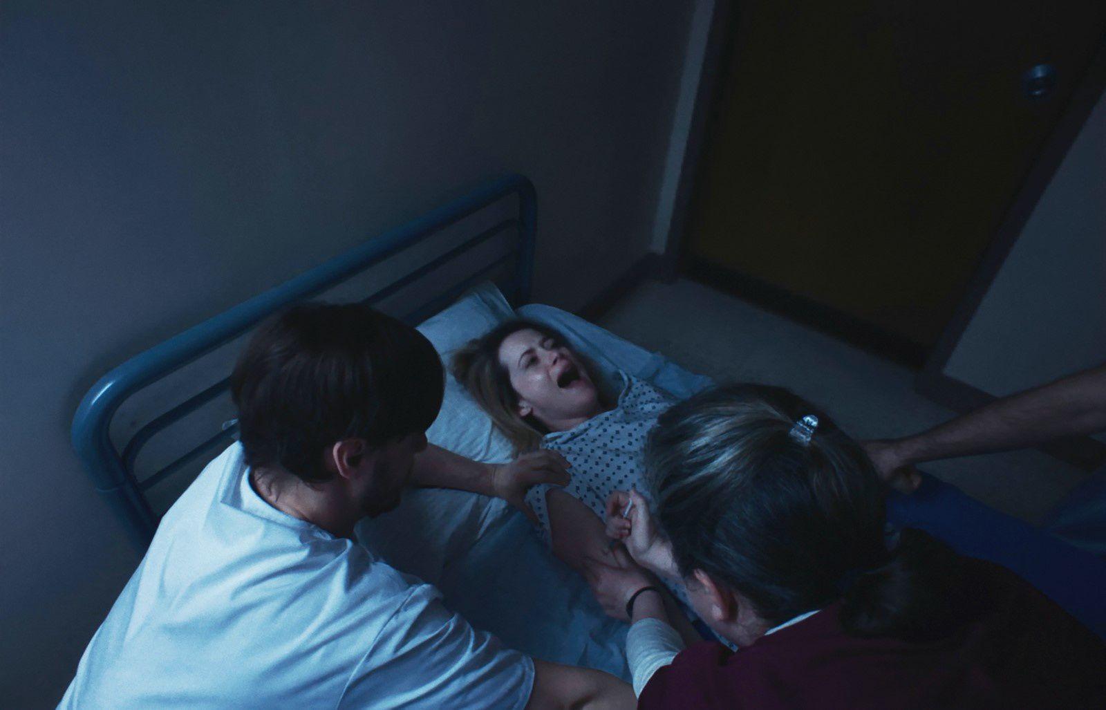 Paranoïa (BANDE-ANNONCE) de Steven Soderbergh avec Claire Foy, Joshua Leonard, Amy Irving - Le 11 juillet 2018 au cinéma