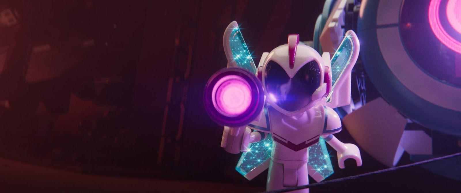 La Grande Aventure Lego 2 (NOUVELLE BANDE-ANNONCE) avec les voix de Arnaud Ducret / TAL - Le 20 février 2019 au cinéma