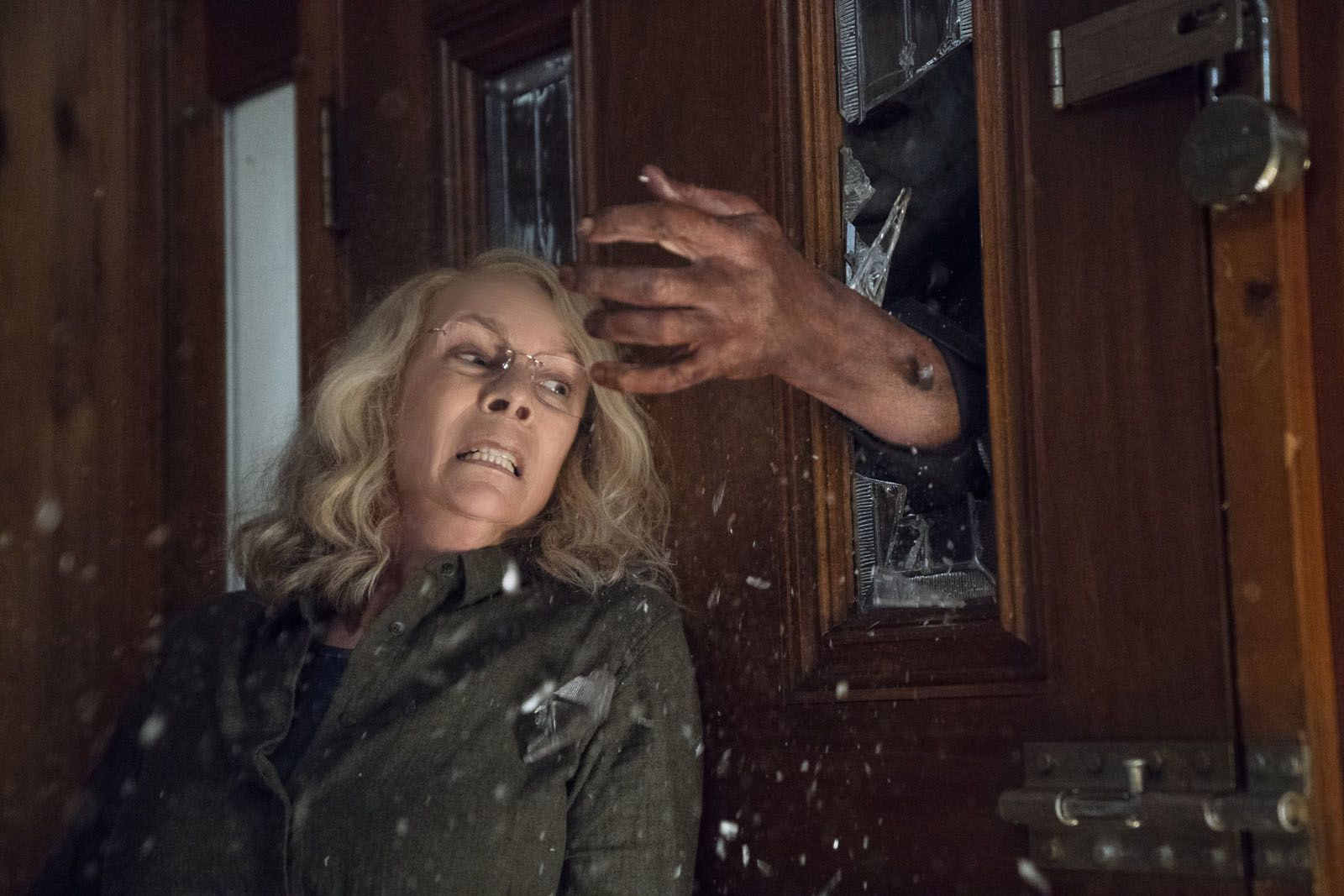 Halloween (BANDE-ANNONCE) avec Jamie Lee Curtis, Judy Greer, Will Patton - Le 24 octobre 2018 au cinéma