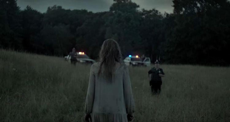 SLENDER MAN (BANDE-ANNONCE) de Sylvain White - Le 22 août 2018 au cinéma