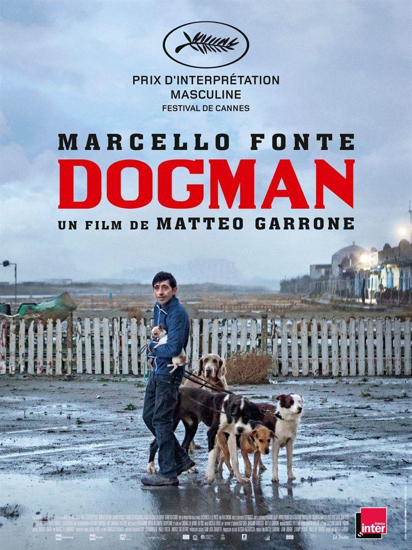 Dogman (BANDE-ANNONCE) de Matteo Garrone avec Marcello Fonte - Le 11 juillet 2018 au cinéma