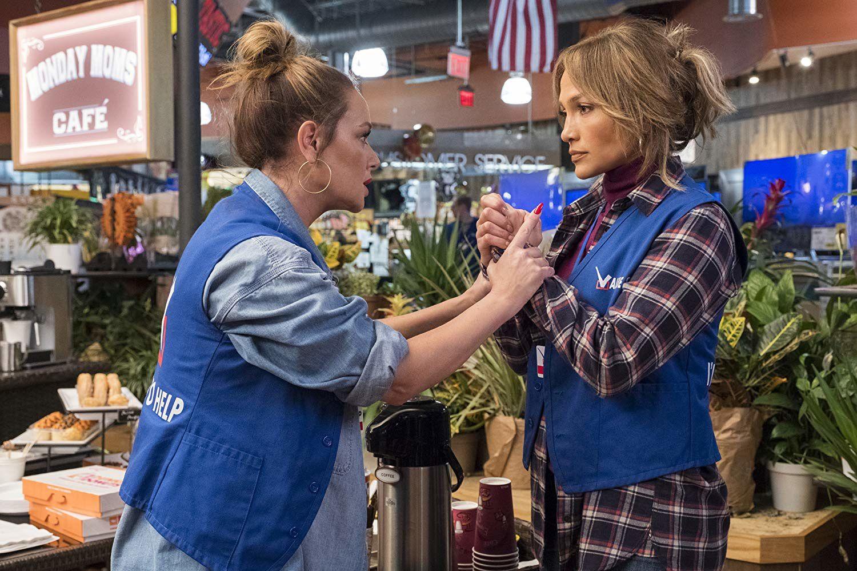 Seconde chance (Second Act) (BANDE-ANNONCE) avec Jennifer Lopez, Vanessa Hudgens - Le 26 décembre 2018 au cinéma