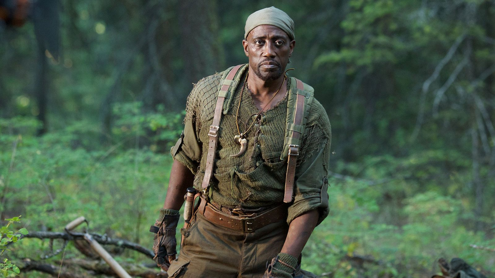 THE RECALL (BANDE-ANNONCE + 1 EXTRAIT) avec Wesley Snipes, RJ Mitte, Jedidiah Goodacre