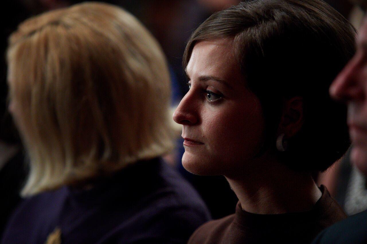 Le secret des Kennedy avec Jason Clarke, Kate Mara, Ed Helms