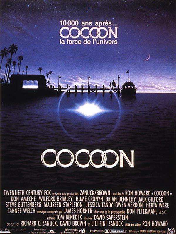 Cocoon (BANDE-ANNONCE) de Ron Howard avec Don Ameche, Brian Dennehy, Steve Guttenberg