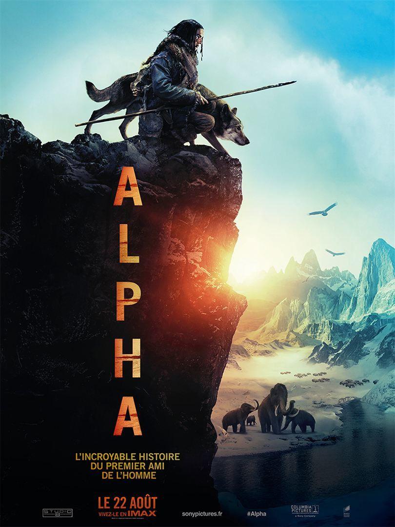 Alpha (BANDE ANNONCE) de Albert Hughes avec Kodi Smit-McPhee - Le 22 août 2018 au cinéma