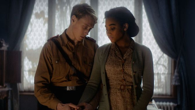 Where Hands Touch (BANDE-ANNONCE) avec Abbie Cornish, Amandla Stenberg, Christopher Eccleston