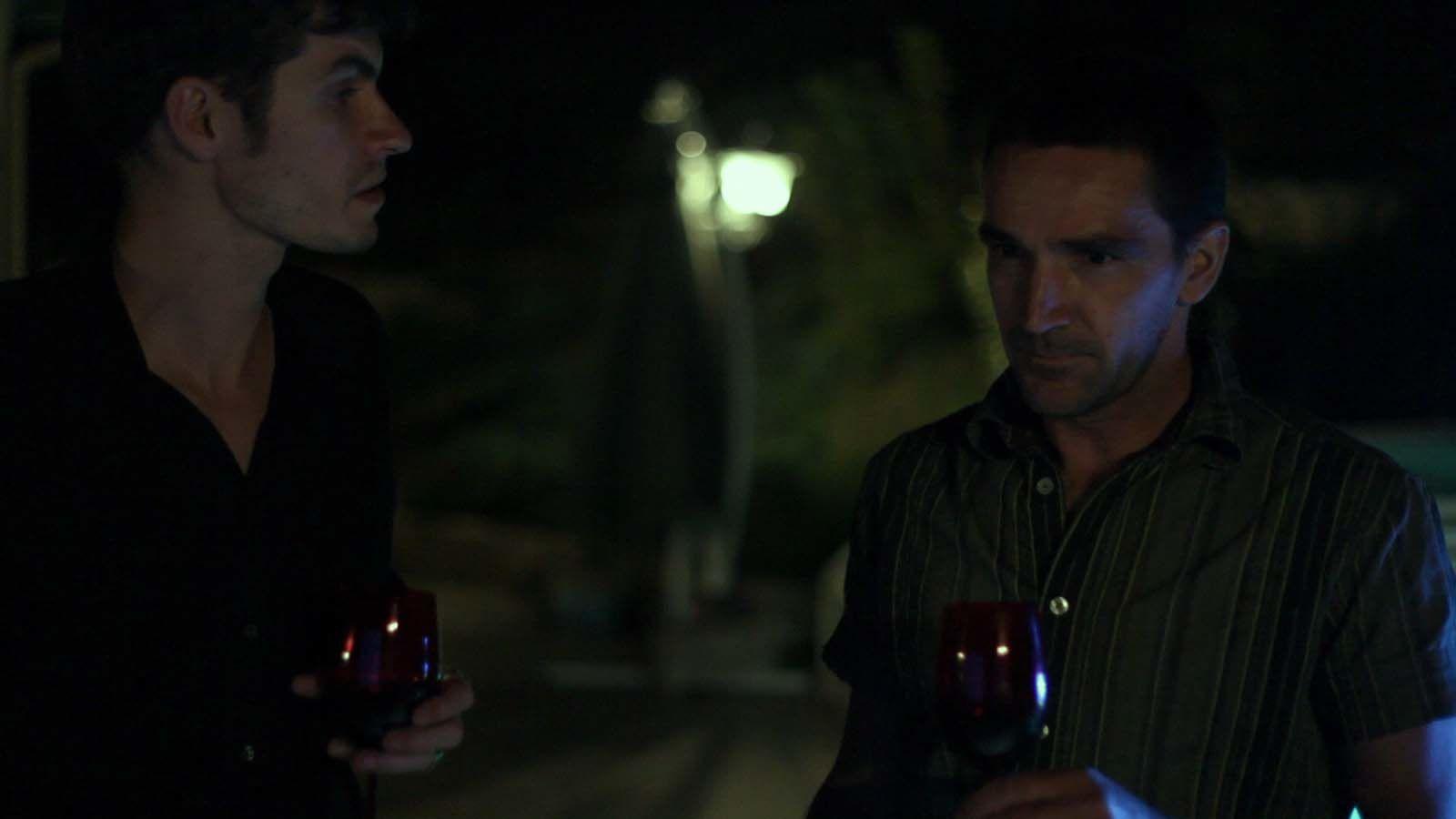 Victimes (BANDE-ANNONCE) de Robin Entreinger - Le 19 septembre 2018 au cinéma