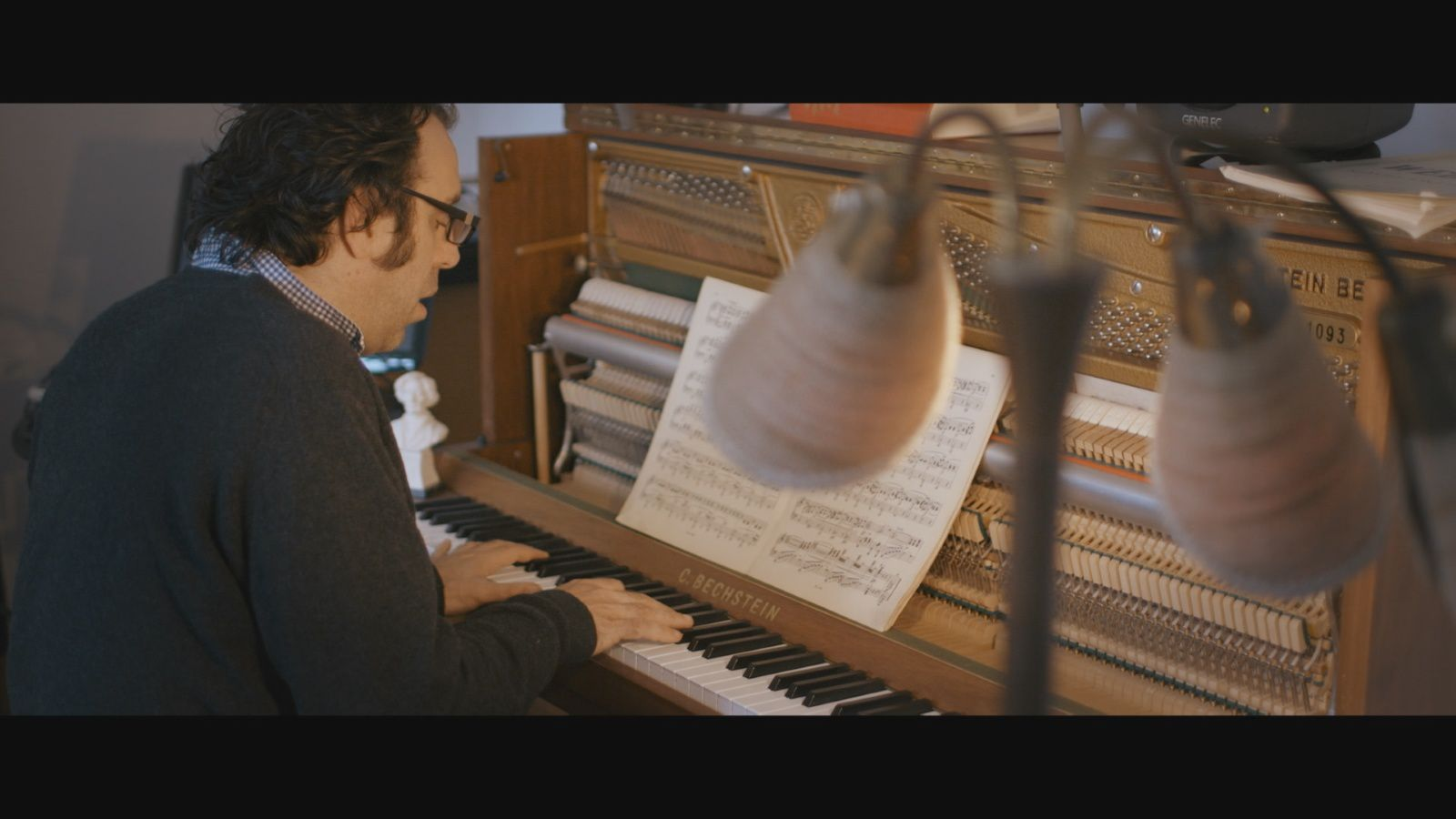 Shut up and play the piano (BANDE-ANNONCE) Documentaire de Philipp Jedicke - Le 3 octobre 2018 au cinéma