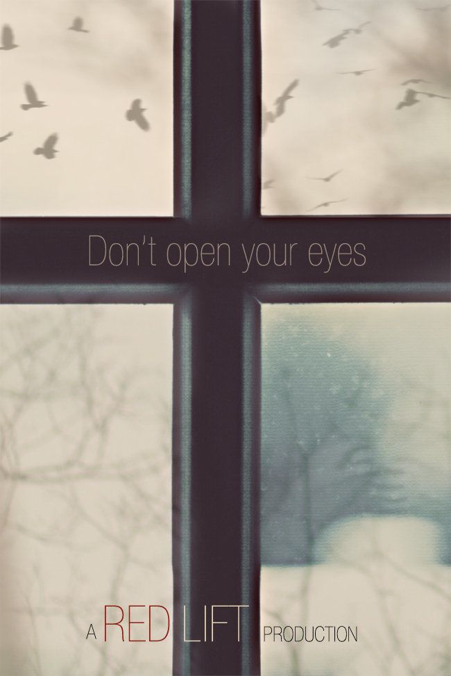 Don't Open Your Eyes (BANDE-ANNONCE) avec Tom Kemnitz Jr., Gergana Mellin, Jamie Carroll
