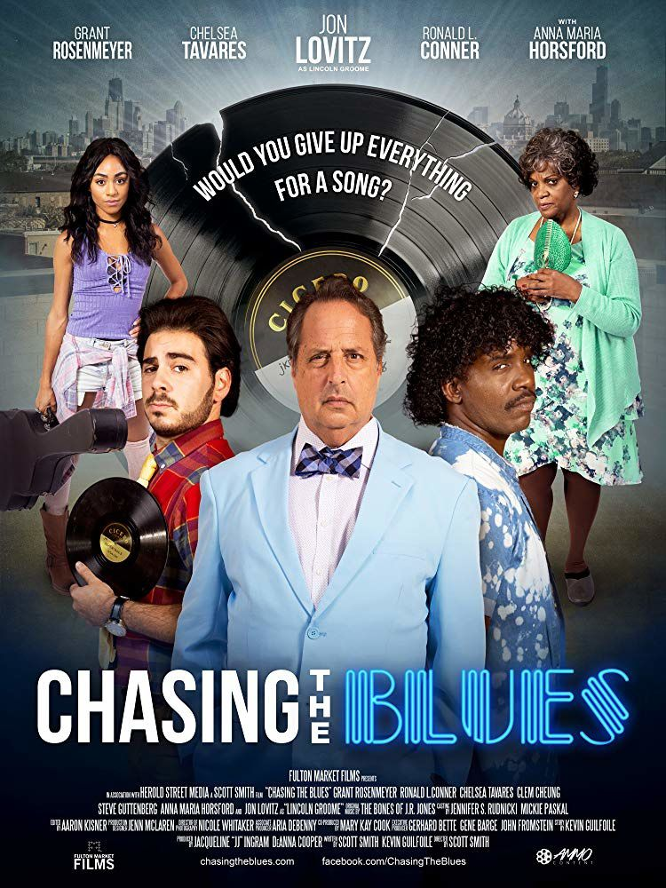 Chasing the Blues (BANDE-ANNONCE) de Scott Smith