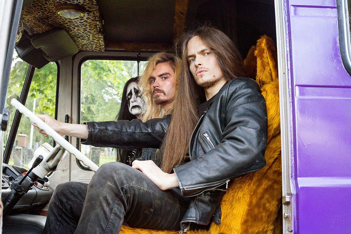 Heavy Trip (Hevi reissu) (BANDE-ANNONCE) avec Torstein Bjørklund, Antti Heikkinen, Ville Hilska