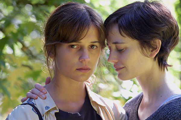 EUFORIA (BANDE-ANNONCE) de Valeria Golino avec Riccardo Scamarcio - Le 20 février 2019 au cinéma