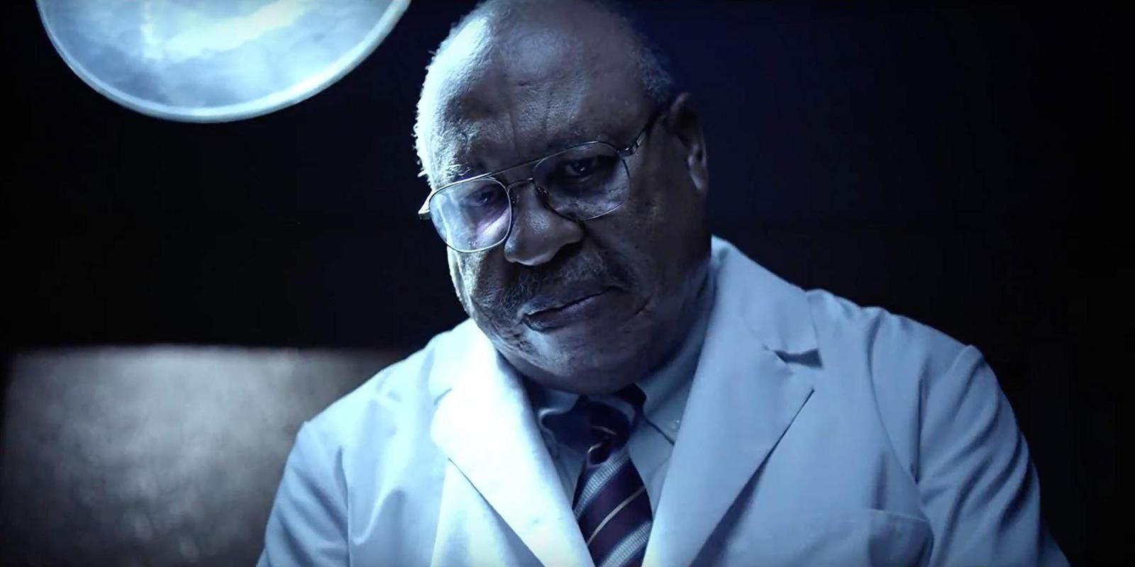 Gosnell : The Trial of America's Biggest Serial Killer (BANDE-ANNONCE) de Nick Searcy