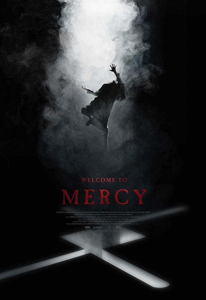Welcome to Mercy (Beatus) (BANDE-ANNONCE) avec Lily Newmark, Eva Ariel Binder, Eileen Davies