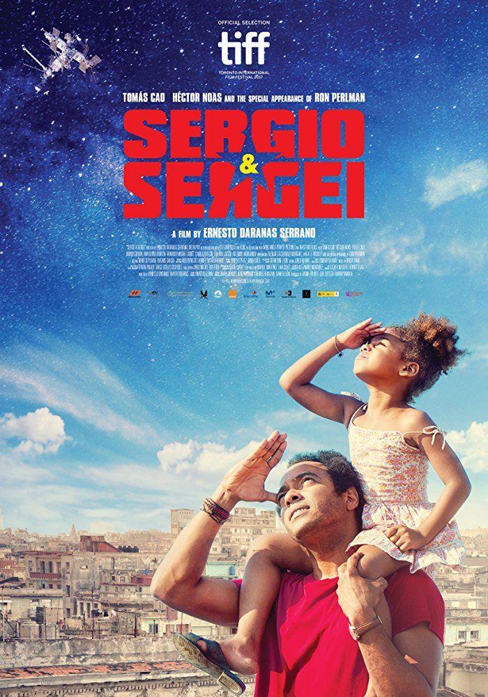 Sergio et Sergei (BANDE-ANNONCE) avec Tomás Cao, Héctor Noas, Ron Perlman - Le 27 mars 2019 au cinéma