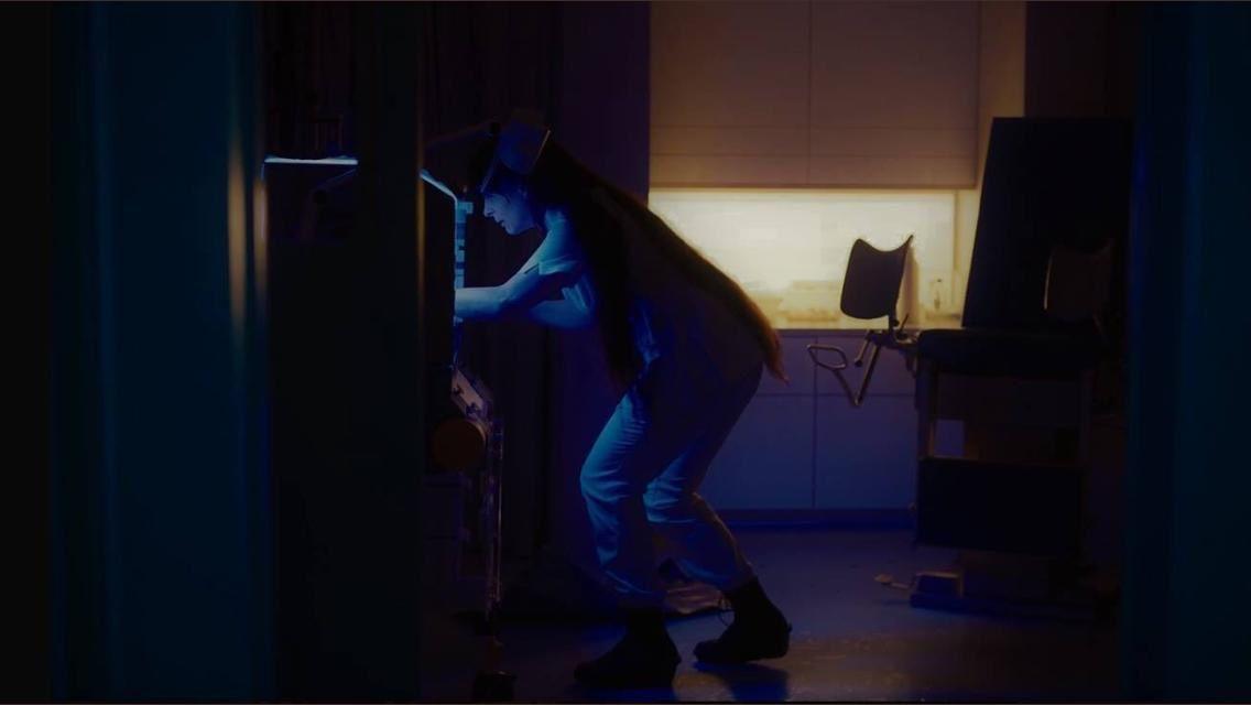 High Life (BANDE-ANNONCE) de Claire Denis avec Robert Pattinson, Juliette Binoche - Le 7 novembre 2018 au cinéma