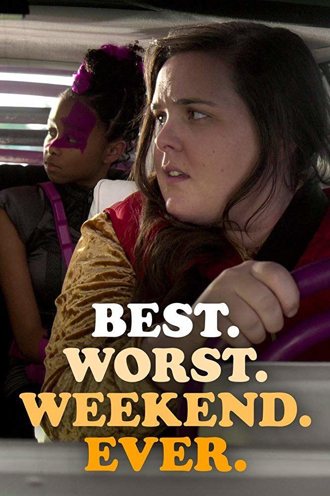 Best Worst Weekend Ever (BANDE-ANNONCE) avec Tiffany Espensen, Eddie Leavy, Rachel Gage - Le 19 octobre 2018 sur Netflix