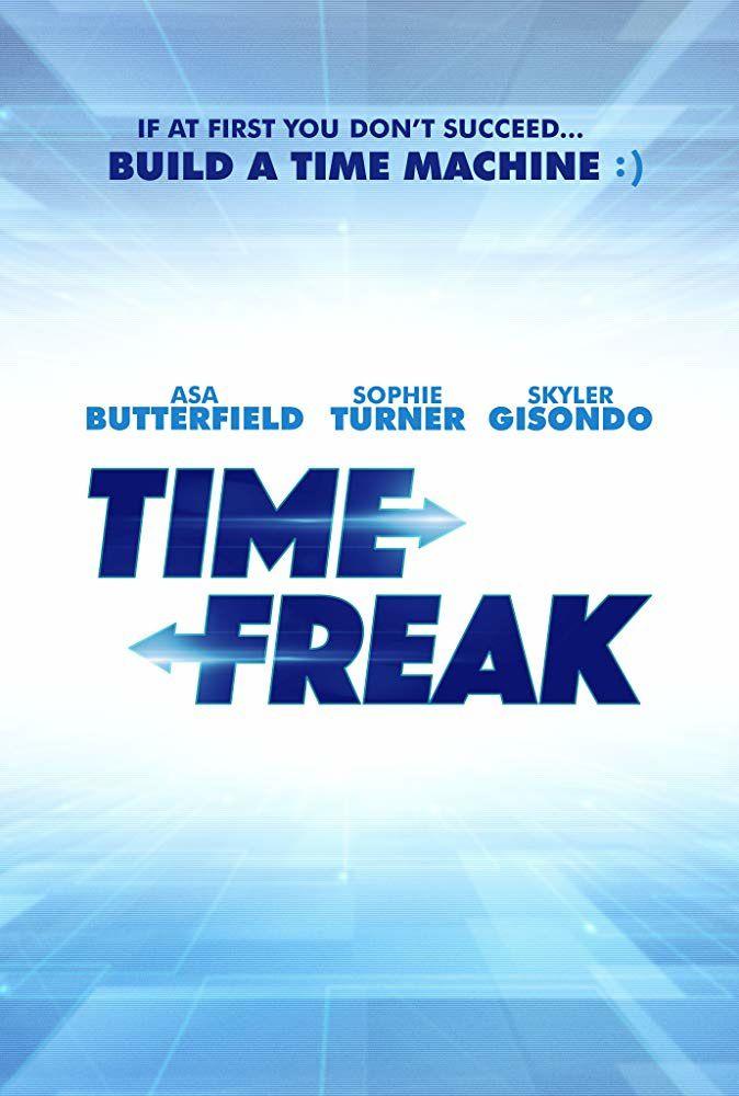 Time Freak (BANDE-ANNONCE) avec Sophie Turner, Skyler Gisondo, Asa Butterfield Mary